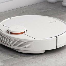 Роботы-пылесосы - Xiaomi Mijia LDS Vacuum Cleaner, 0