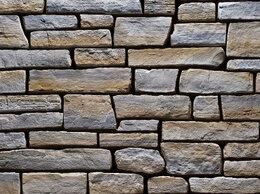 Облицовочный камень - Морской утёс Декоративный камень, 0