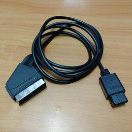 Аксессуары - Scart кабель для Super Nintendo (PAL), 0