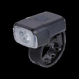 Фонари - BLS-130 Фонарь передний BBB headlight NanoStrike…, 0