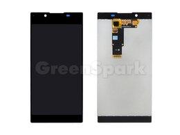 Дисплеи и тачскрины - Дисплей для Sony Xperia L1/L1 Dual (G3311/G3312)…, 0