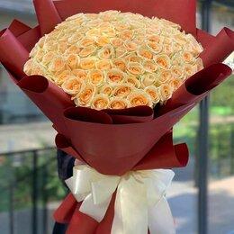 Цветы, букеты, композиции - Букет из роз , 0