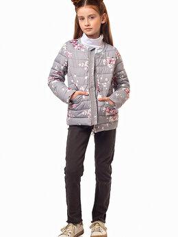 Куртки и пуховики - Куртка Play Today для девочки, 0