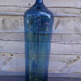 Этикетки, бутылки и пробки - Бутыль, 0