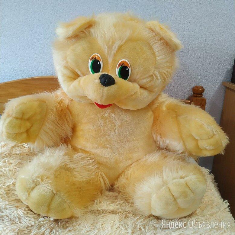 Медведь большой новый по цене 2000₽ - Мягкие игрушки, фото 0