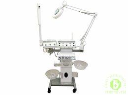 Оборудование для аппаратной косметологии и массажа - Косметологический комбайн UK230 9006 Gezatone, 0