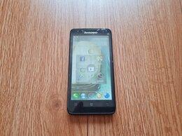 """Мобильные телефоны - Смартфон Lenovo P770 (4.5"""", 2SIM, 3500 мАч), 0"""