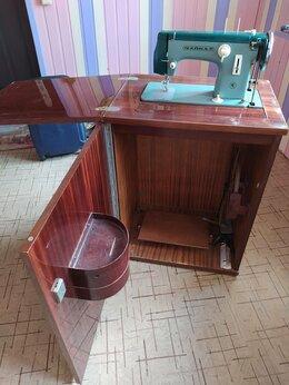 Швейные машины - Швейная машинка Чайка-2, 0