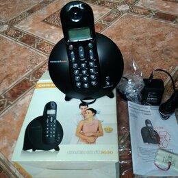 Радиотелефоны - Беспроводной телефон, 0