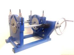 Аппараты для сварки пластиковых труб - Аппарат для стыковой сварки пнд пэ труб…, 0