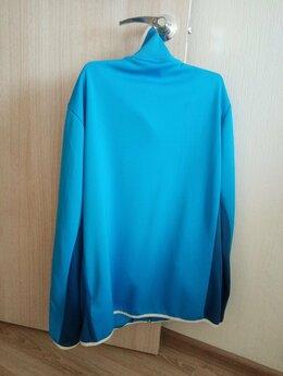 Куртки - Олимпийская Адидас. Размер л. Почти новая , 0
