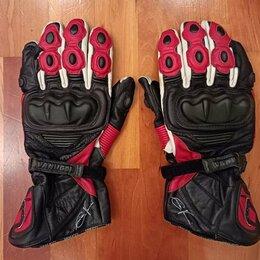 Спортивная защита - Мотоперчатки Vanucci , 0