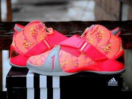 Обувь для спорта - Баскетбольные Кроссовки adidas T-MAC 5, 0