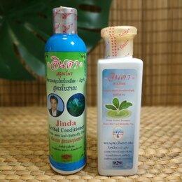 Шампуни - Для роста волос растительный комплекс Jinda Herbal (Таиланд), 0