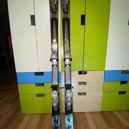 Горные лыжи - Горные лыжи K2 Apache Black Hawk., 0