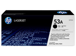 Картриджи - Картридж HP LJ P2015/2014/M2727  Q7553A, 3K, 0