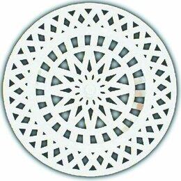Шампуни - HL526 Пластмассовая сетка для улавливания волос и мелкого «мусора», 6/4&quot, 0