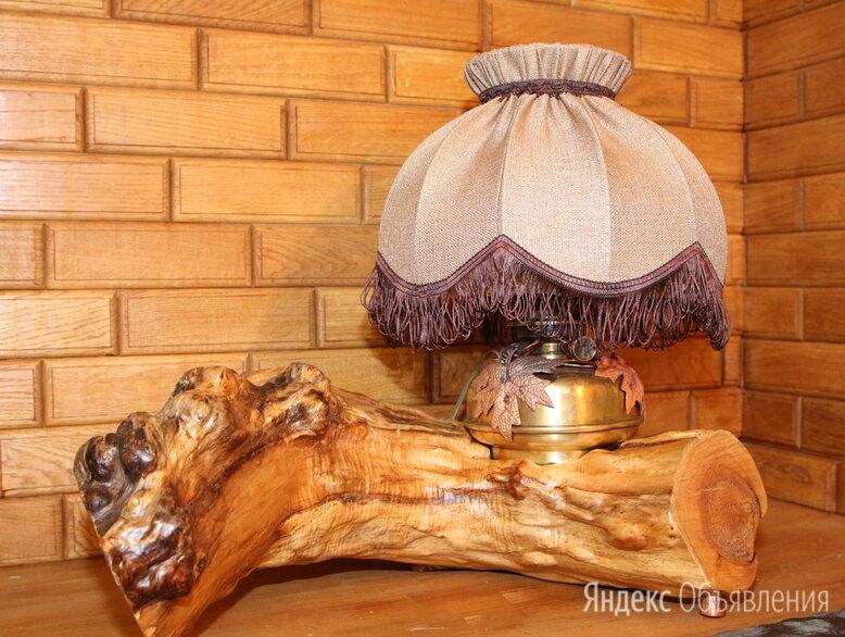 СВЕТИЛЬНИК № 3 по цене 16000₽ - Настольные лампы и светильники, фото 0