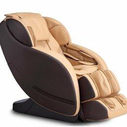 Массажные кресла - Массажное кресло Sensa Smart M Brown Yellow, 0