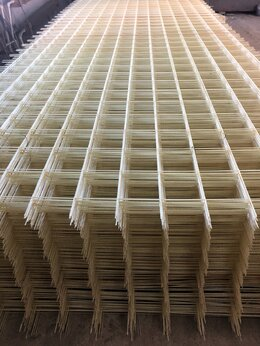 Композитные и геоматериалы - Сетка стеклопластиковая, 0