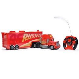 """Радиоуправляемые игрушки - Автомобиль Cars (Disney/Pixar) на р/у """"Мак"""" 45 см, 0"""