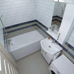 Ванны - Ванна Triton 120x70 с ножками , 0
