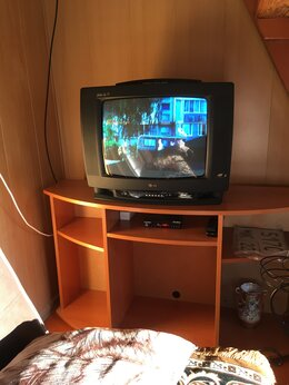 Телевизоры - Телевизор и цифровая приставка, 0