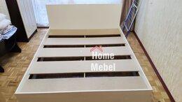 Кровати - Кровать 160х200 белая , 0