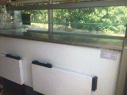 Холодильные витрины - витрина-холодильник, 0