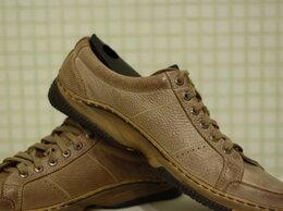 Туфли - Ботинки Clarks из кожи буйвола, 0
