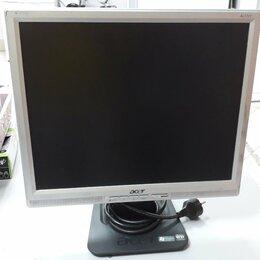 """Мониторы - Монитор Acer 17"""", 0"""