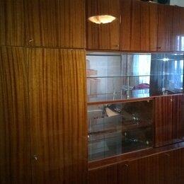 Шкафы, стенки, гарнитуры - Корпусная  мебельная  стенка., 0