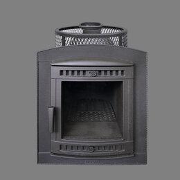 Камины и печи - Печь для бани Атмосфера до 22 м3, 0
