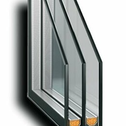 Окна - Стеклопакеты 18,20,24,28,30,32,36.40, 0