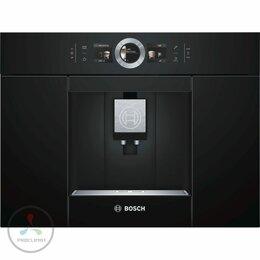 Кофеварки и кофемашины - Встраиваемая кофемашина Bosch CTL636EB1, 0