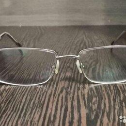 Очки и аксессуары - Очки, 0