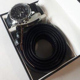 Наручные часы - Мужские подарочные наборы , 0