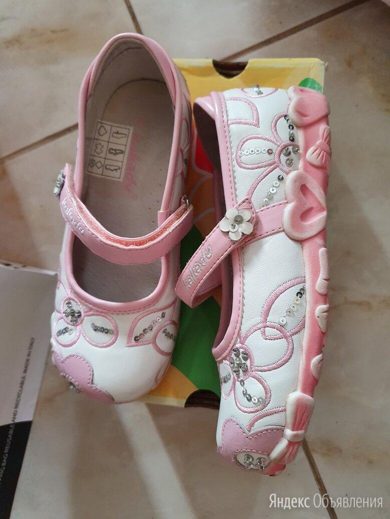 Туфли Kakadu 29 19 см  по цене 600₽ - Балетки, туфли, фото 0