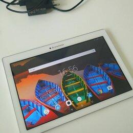 Планшеты - Планшет Lenovo TAB 2 4G LTE, 0