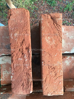 Кирпич - Реставрационный старинный кирпич старого образца, 0