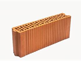 Строительные блоки - Уралглавкерамика 5.7НФ М-150  Перегородочный, 0