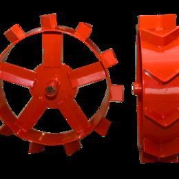 Обода и велосипедные колёса в сборе - Грунтозацепы (сплошной обод), 0