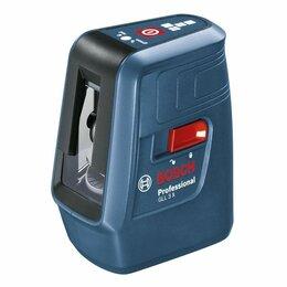Измерительные инструменты и приборы - Нивелиры Bosch Лазерный нивелир GLL 3 X…, 0