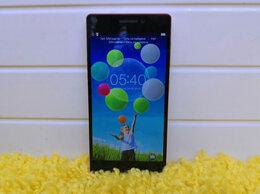 Мобильные телефоны - Lеnovo Vibe Х2, 0