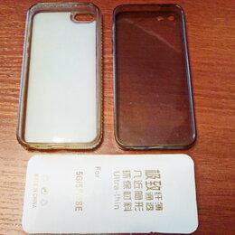 Чехлы - Чехол для iPhone 5/5S (Буфер)., 0