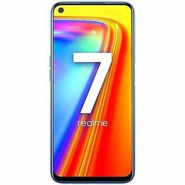 Мобильные телефоны - Смартфон realme 7 8/128GB, 0