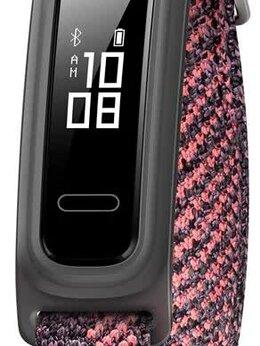Умные часы и браслеты - Фитнес-браслет Huawei Band 4e Sakura Coral, 0