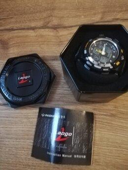 Наручные часы - Часы Pasnew Lapgo, 0