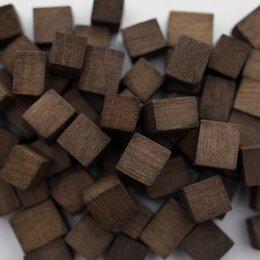 Ингредиенты для приготовления напитков - Дубовые кубики, 0