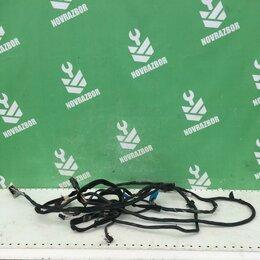 Кабели и провода - Проводка (коса)  Опель Мовано 98-10, 0